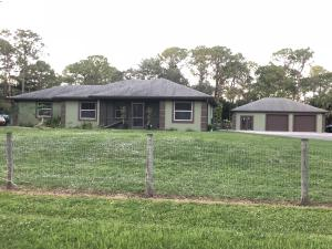 16855 70th N Street Loxahatchee FL 33470 House for sale