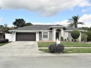 185 Monterey Way Royal Palm Beach FL 33411 House for sale