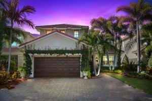 12431 Aviles Circle Palm Beach Gardens FL 33418 House for sale