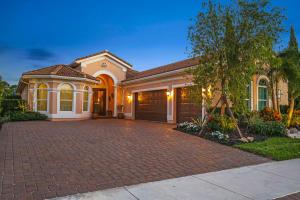 264 Carina Drive Jupiter FL 33478 House for sale