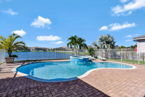 8358 Butler Greenwood Drive Royal Palm Beach FL 33411 House for sale
