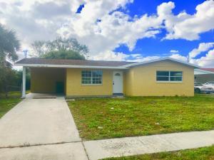 381 W 37 Street Riviera Beach FL 33404 House for sale