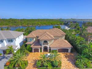 14062 Paradise Point Road Palm Beach Gardens FL 33408 House for sale