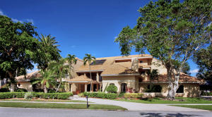 21125 Hamlin Drive Boca Raton FL 33433 House for sale