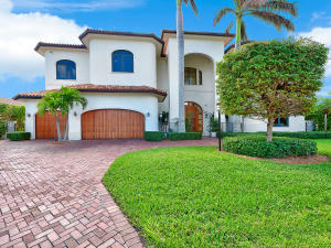 1171 Coral Way Singer Island FL 33404 House for sale