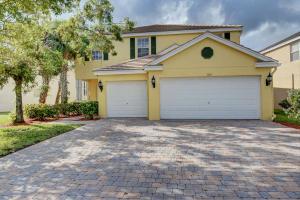 105 Kensington Way Royal Palm Beach FL 33414 House for sale