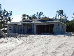 13104 158th N Street Jupiter FL 33478 House for sale