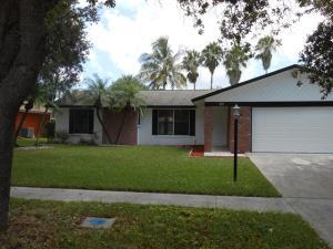 53 Sparrow Drive Royal Palm Beach FL 33411 House for sale