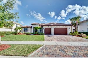 136 Casa Circle Jupiter FL 33458 House for sale