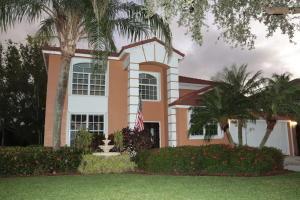 446 Oriole Circle Jupiter FL 33458 House for sale