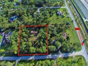 13880 N 54th Street Royal Palm Beach FL 33411 House for sale