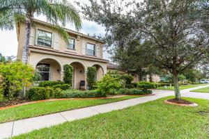 2372 Bellarosa Circle Royal Palm Beach FL 33411 House for sale