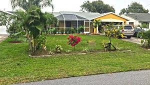 6111 Drake Street Jupiter FL 33458 House for sale