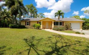 14829 72nd N Court Loxahatchee FL 33470 House for sale