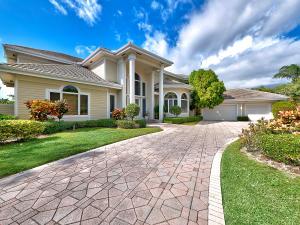 18411 SE Lakeside Drive Tequesta FL 33469 House for sale