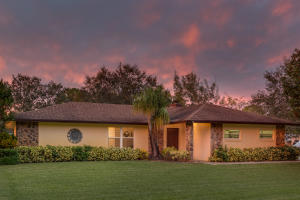 16281 E Downers Drive Loxahatchee FL 33470 House for sale