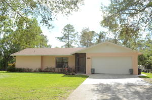16282 E Downers Drive Loxahatchee FL 33470 House for sale