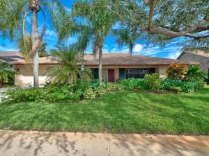 12880 La Rochelle Circle Palm Beach Gardens FL 33410 House for sale