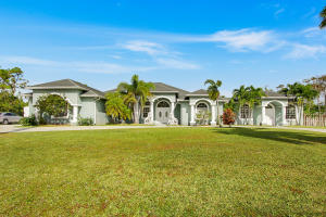 16345 64th N Place Loxahatchee FL 33470 House for sale