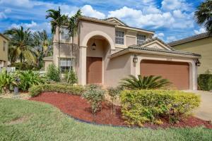 2422 Westmont Drive Royal Palm Beach FL 33411 House for sale