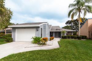 6667 S Pine Court Palm Beach Gardens FL 33418 House for sale