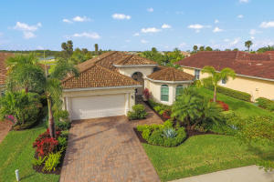 209 Carina Lot #18 Drive Jupiter FL 33478 House for sale
