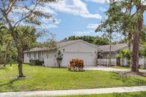132 Sparrow Drive Royal Palm Beach FL 33411 House for sale