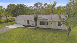 10456 151st N Lane Jupiter FL 33478 House for sale