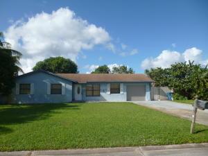 249 Sandpiper Avenue Royal Palm Beach FL 33411 House for sale