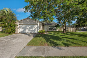 111 Chadwick Drive Jupiter FL 33458 House for sale