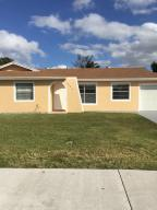 830 Royal Palm Beach Boulevard Royal Palm Beach FL 33411 House for sale
