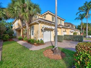 4667 Cadiz Circle Palm Beach Gardens FL 33418 House for sale