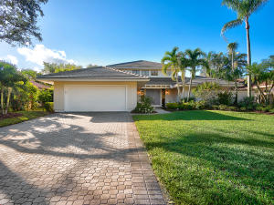 11 Lochwick Road Palm Beach Gardens FL 33418 House for sale