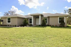 16684 69th N Street Loxahatchee FL 33470 House for sale