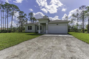 16934 N 72nd Road Loxahatchee FL 33470 House for sale