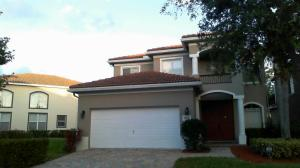 1074 Center Stone Lane Riviera Beach FL 33404 House for sale