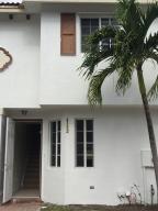 4192 Napoli Lake Drive Riviera Beach FL 33410 House for sale