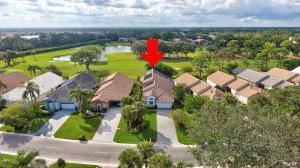 12830 Oak Knoll Drive Palm Beach Gardens FL 33418 House for sale