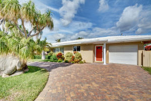 131 Claremont Lane Palm Beach Shores FL 33404 House for sale