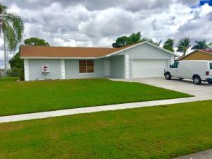 120 Bilbao Street Royal Palm Beach FL 33411 House for sale
