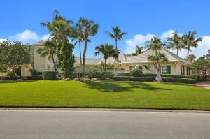 732 Village Road North Palm Beach FL 33408 House for sale