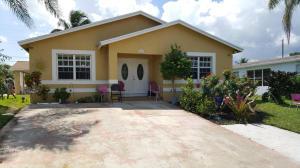 1063 26th Street Riviera Beach FL 33404 House for sale