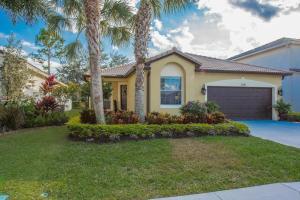 126 Cayo Costa Court Royal Palm Beach FL 33411 House for sale