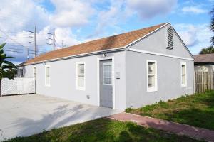 182 W 18th Street Riviera Beach FL 33404 House for sale
