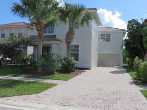 156 Catania Way Royal Palm Beach FL 33411 House for sale