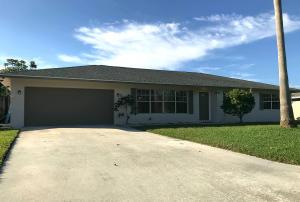 102 Oriole Court Royal Palm Beach FL 33411 House for sale