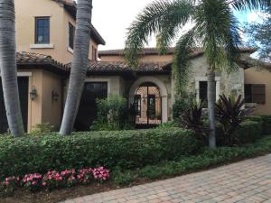 433 Via Del Orso Drive Jupiter FL 33477 House for sale