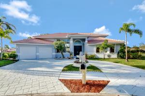6698 Lakeland Court Jupiter FL 33458 House for sale