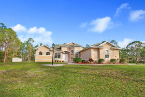17185 72nd N Road Loxahatchee FL 33470 House for sale