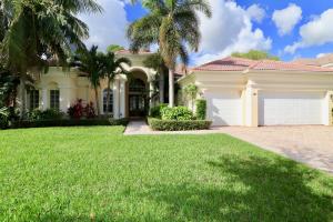 141 Mystic Lane Jupiter FL 33458 House for sale